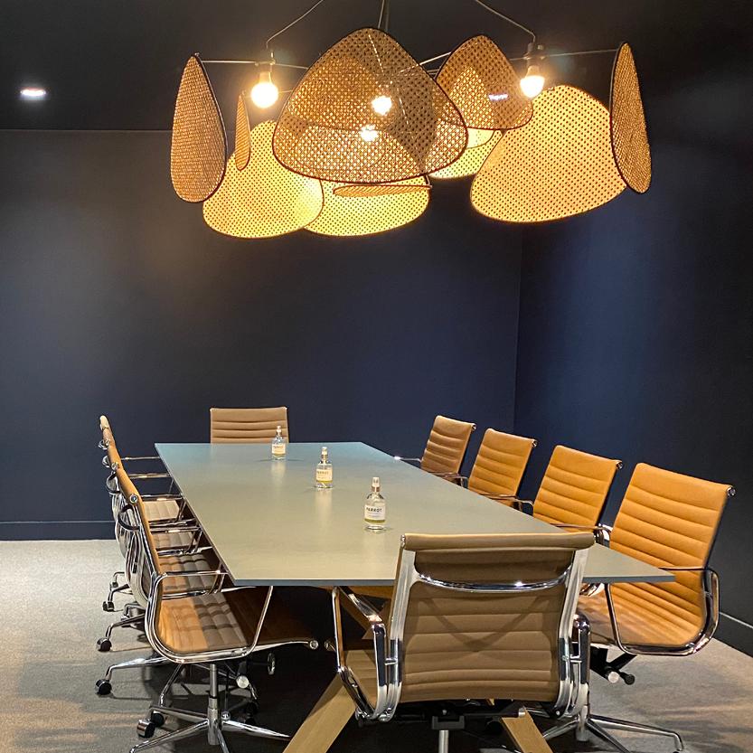 Hive Boardroom